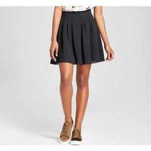 A New Day Black Skirt